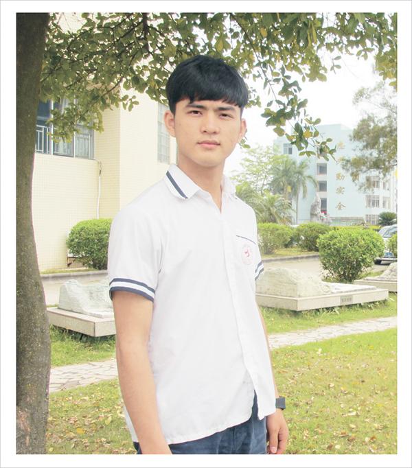 成长因为有您——我校第三位清华学子郑华康同学成才之路